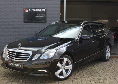 Mercedes-Benz E350 CDI Estate