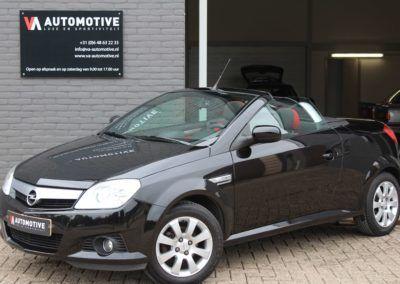 Opel Tigra Cosmo