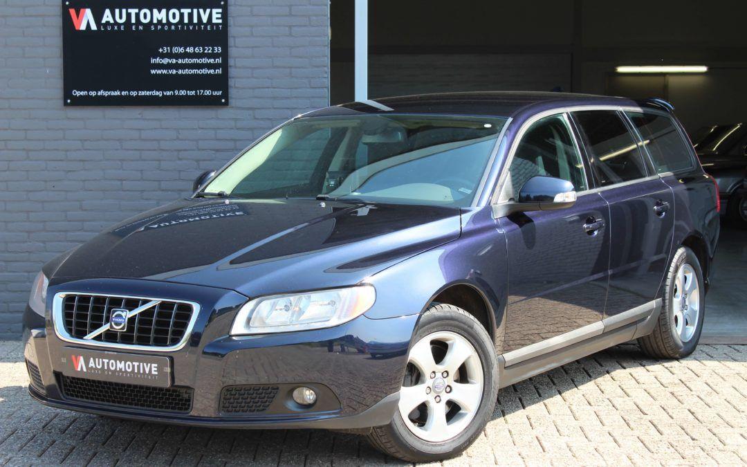 Volvo V70 €5.980