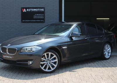 BMW 535iA High Executive €21.480