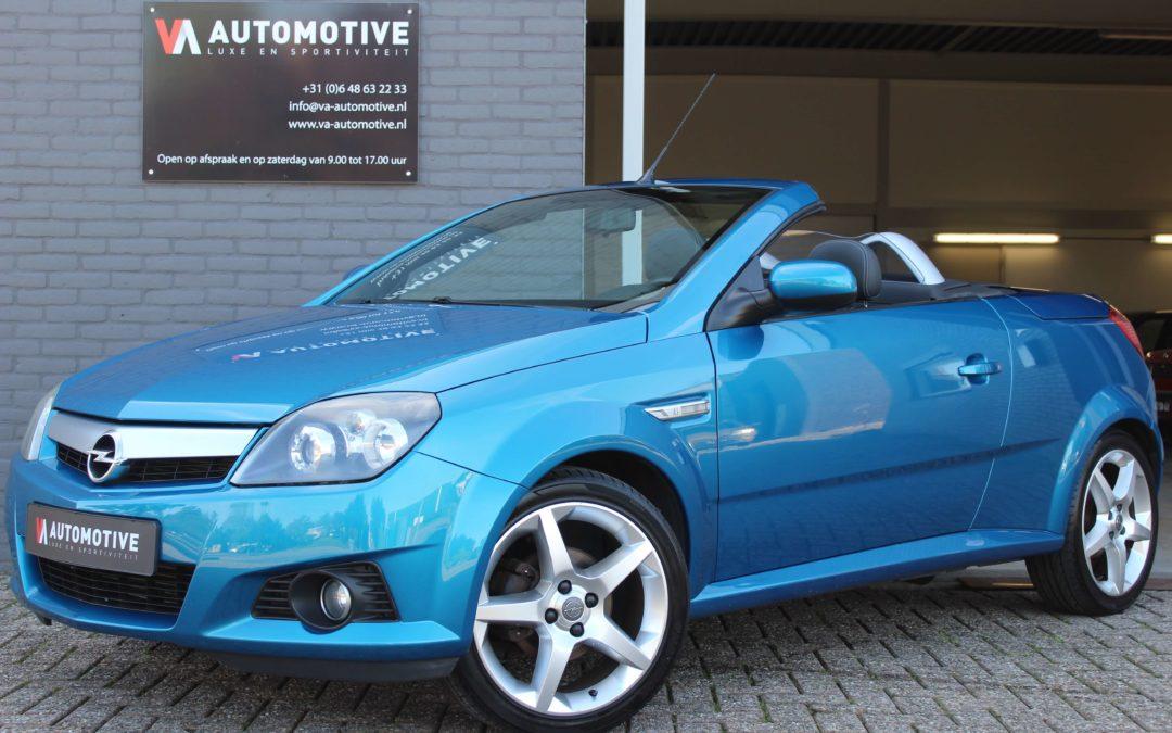 Opel Tigra Sport
