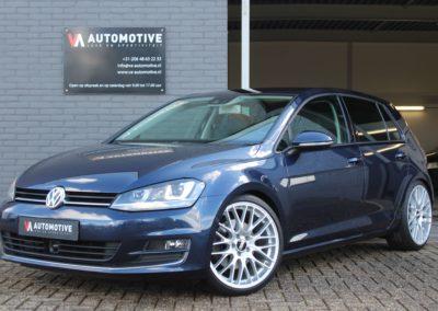 Volkswagen Golf Highline €15.980