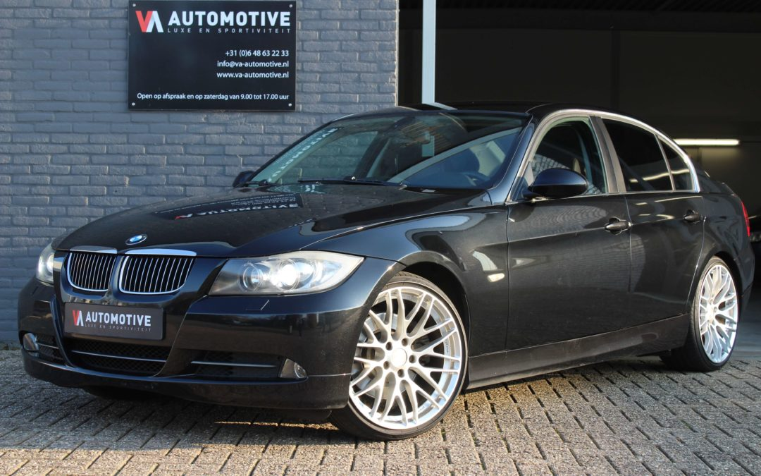 BMW 330iA Dynamic Executive
