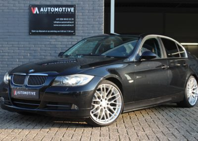 BMW 330iA Dynamic Executive €12.480