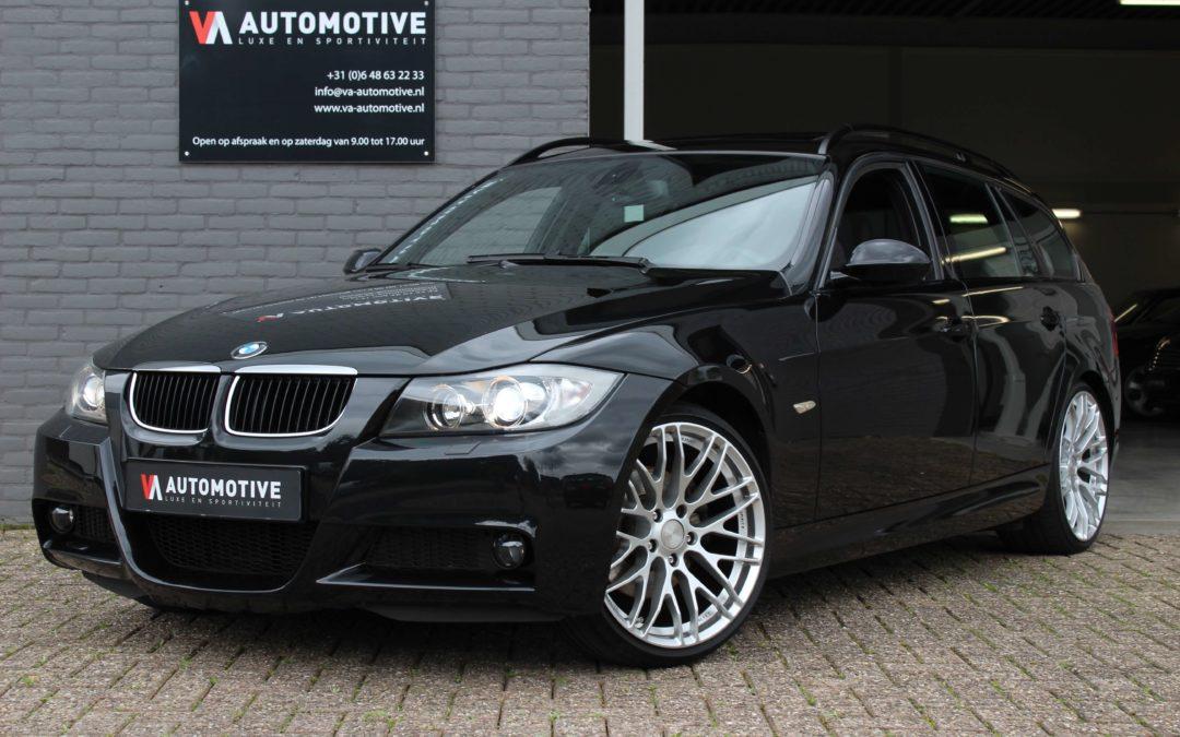 BMW 320i Touring M-sport €11.250