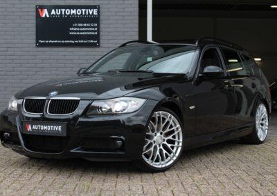 BMW 320i Touring M-sport €10.980