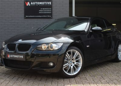 BMW 320i Coupe M-sport €14.980