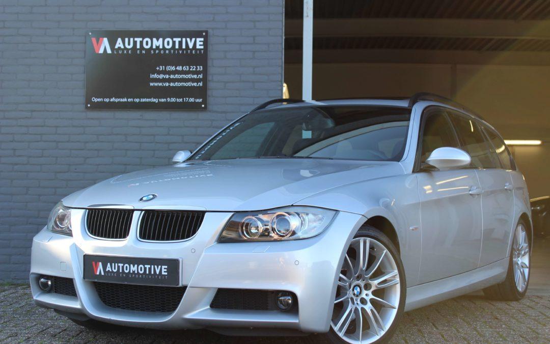 BMW 318i Touring M-sport €13.750