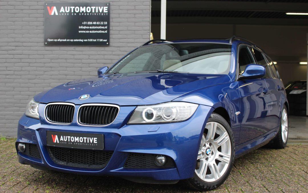 BMW 318i Touring M-sport €13.480
