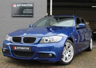 BMW 318i Touring M-sport €12.980