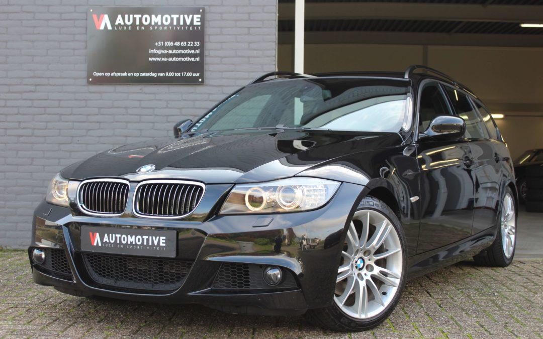 BMW 325iA Touring M-sport €16.750