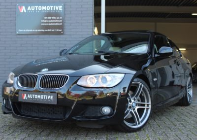 BMW 325i Coupe M-sport Performance