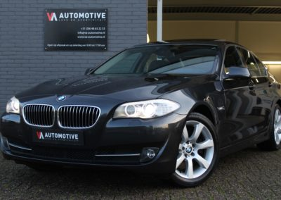 BMW 528iA High Executive €21.750