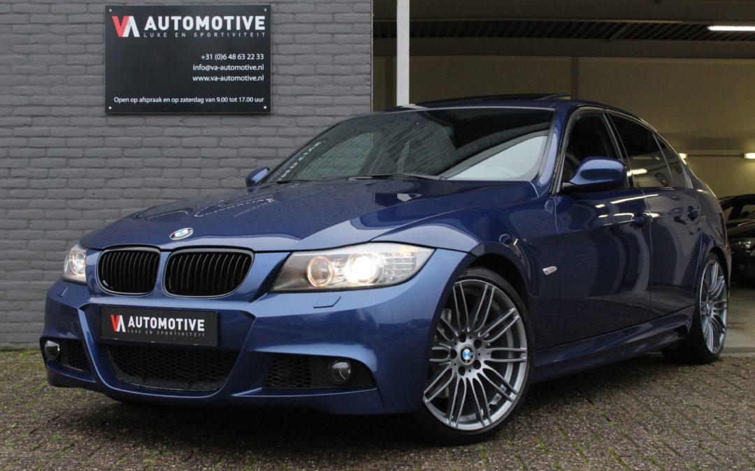 BMW 325i M-sport Performance