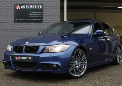 BMW 325i M-sport Performance
