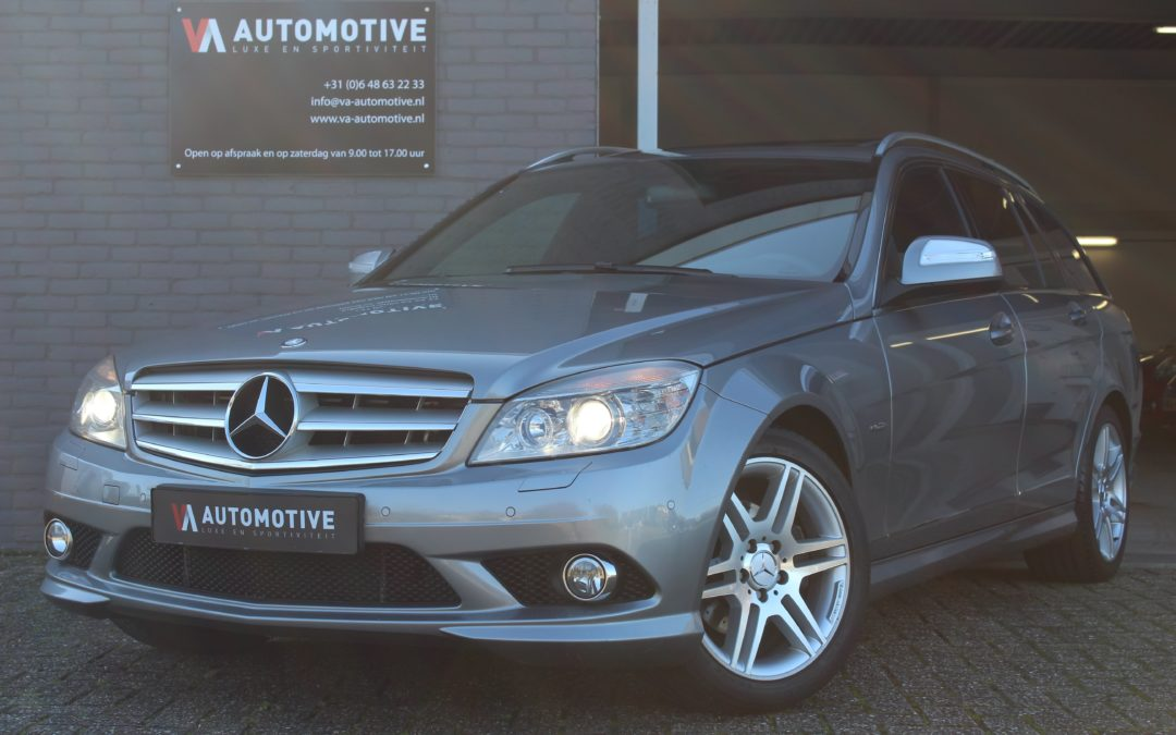 Mercedes-Benz C230 Estate AMG-line €12.980