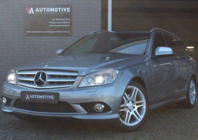 Mercedes-Benz C230 Estate AMG-line €14.250