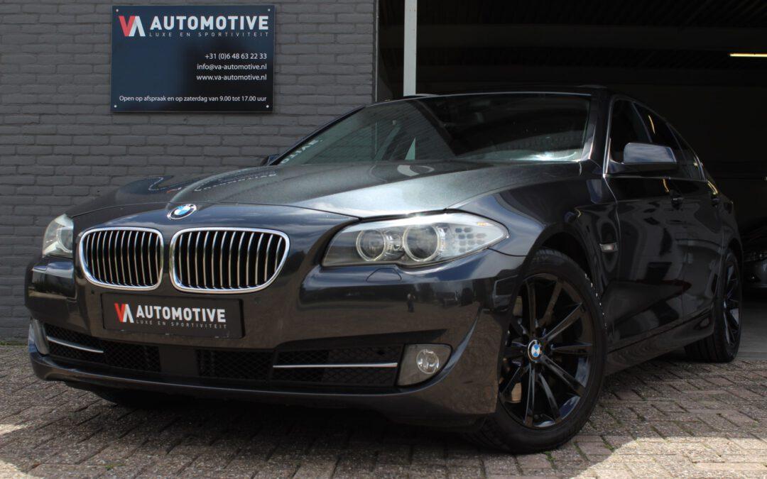 BMW 530dA High Executive
