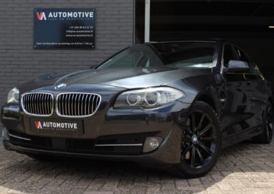 BMW 530dA High Executive
