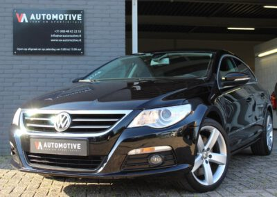 Volkswagen Passat CC 3.6 V6 4Motion Highline
