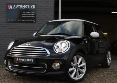 MINI Cooper Westminster