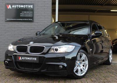 BMW 318iA Touring M-sport