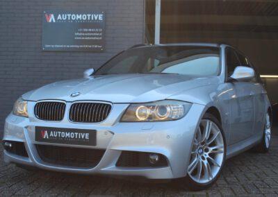 BMW 325iA Touring M-sport