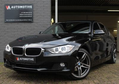 BMW 320iA High Executive