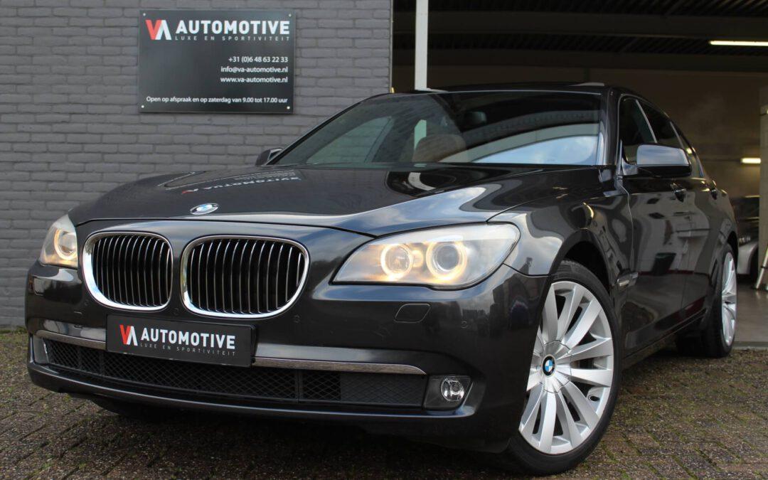 BMW 740i High Executive €18.880