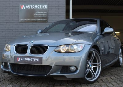 BMW 320i Coupe M-sport €13.880