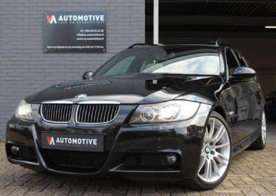 BMW 325i Touring M-sport