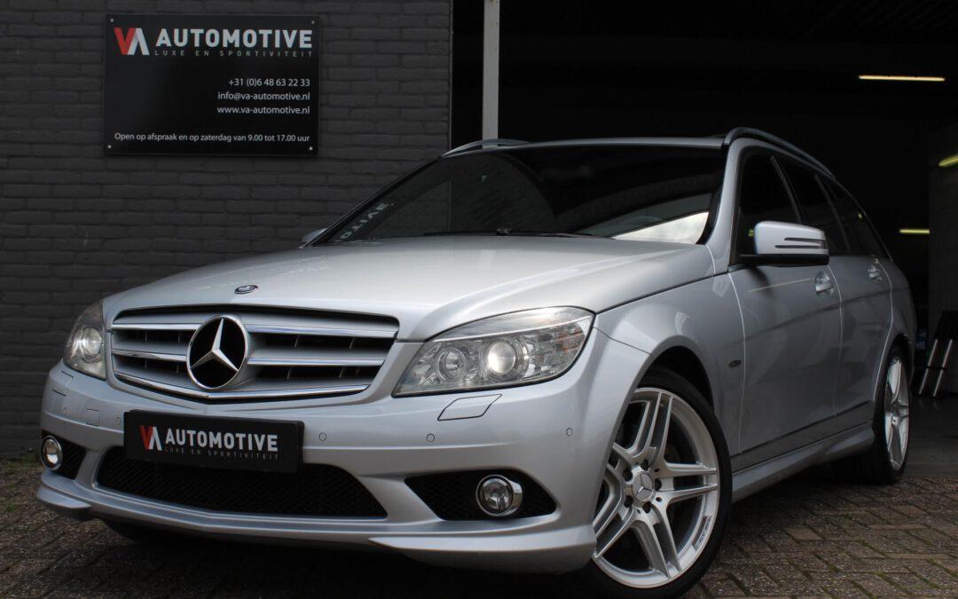 Mercedes-Benz C350 Estate AMG-line €13.980