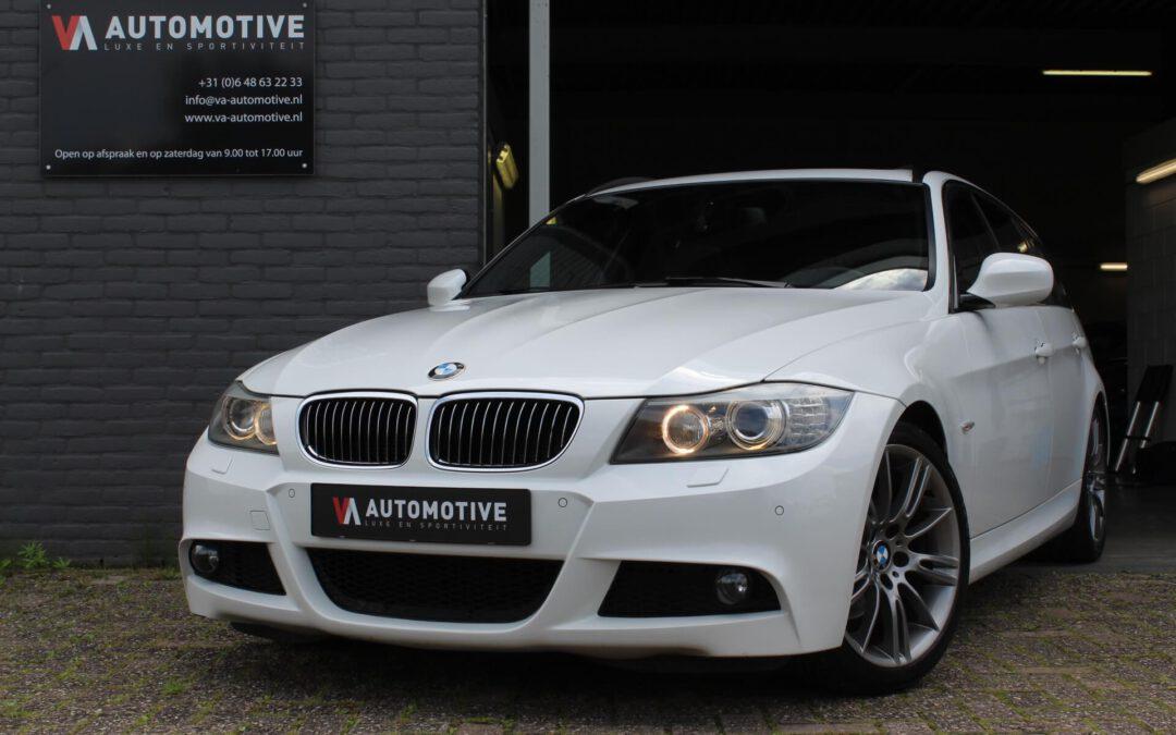 BMW 318i Touring M-sport Edition