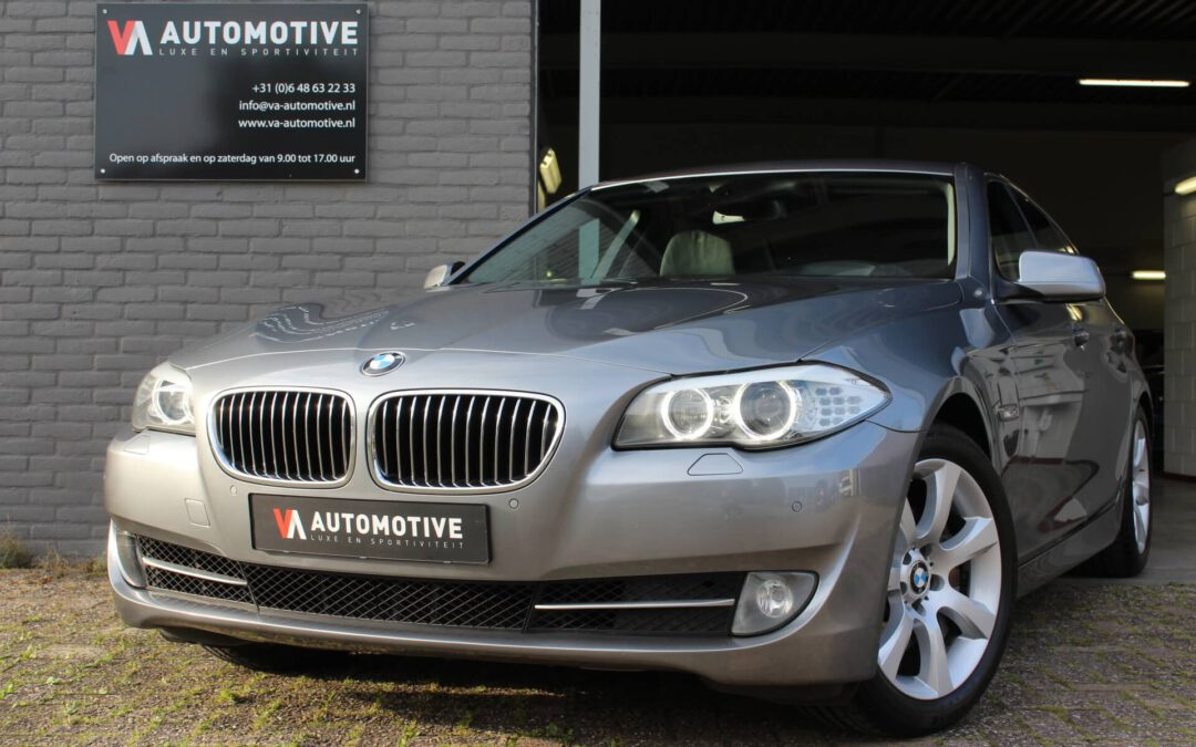 BMW 535iA High Executive €16.980