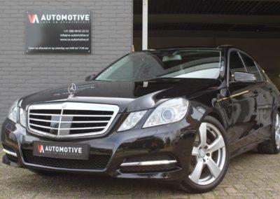 Mercedes-Benz E350 Avantgarde €21.750