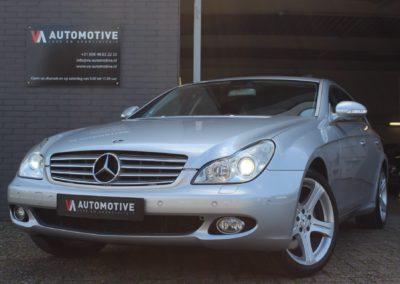 Mercedes-Benz CLS 350 €14.880